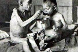 Holodomor in Ukraine: famine genocide