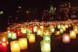 Holodomor anniversary