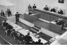Eichmann trial footage online