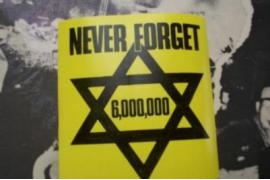 Holocaust Remembrance Day 2013
