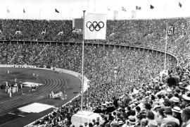 European sport against Nazism