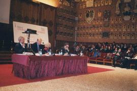 The seminar in Padua, Italy