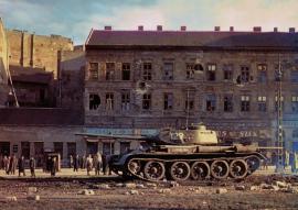 The 1956 Revolution