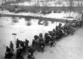Deportation of Jews, Czechoslovakia