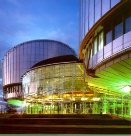 European court for human rights