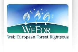 The logo of WeFor