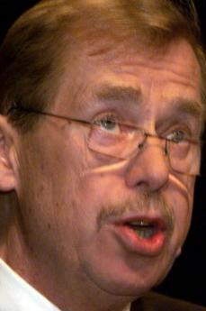 Vaclav Havel (Photo by wikicommons)
