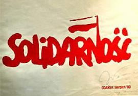 Solidarnosc was essential for the birth of the Polish democracy