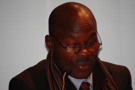 David Kato Kisule (photo by almcalabria)