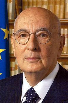 Giorgio Napolitano (photo by Wikicommons, user krinkle)
