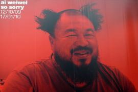 Ai Weiwei (foto di Sanfamedia.com)