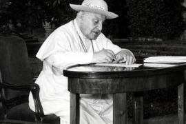 Pope Roncalli