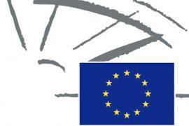 the logo of the European Parliament