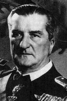 Admiral Horthy, a controversial figure in Hungarian history (picture by Mateinfo.hu)