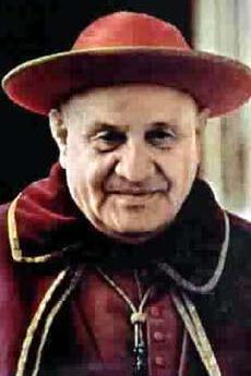 Pope Giovanni XXIII