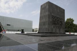 The Museum of History of the Polish Jews