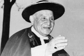 Pope John XXIII (picture by edizioni San Paolo)