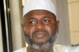 Senator Ahmed Kerima from Nigeria