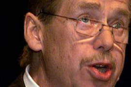 Vaclav Havel (picture from Wikipedia)