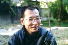 Liu Xiaobo (foto di Missionline.org)
