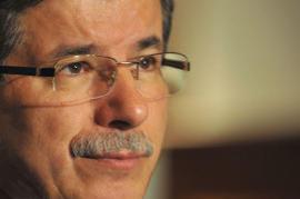 Ahmed Davutoglu