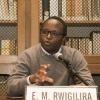 Eugène Muhire Rwigilira, survivor of the Rwandan Genocide