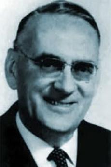 Carl Robert Lutz