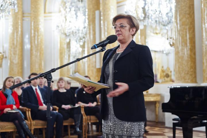 First European Day of the Righteous, 6 March, celebrated with a concert in Warsaw