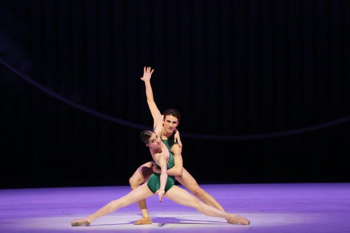 Picture of the Ballet