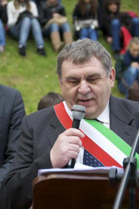 Molino dei Torti Mayor, Candido Meardi