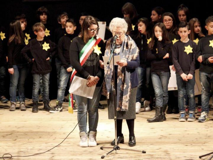 Testimony of Anna Corradini
