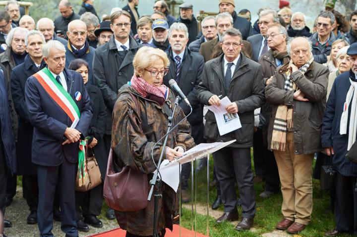 Ulianova Radice, Gariwo Director