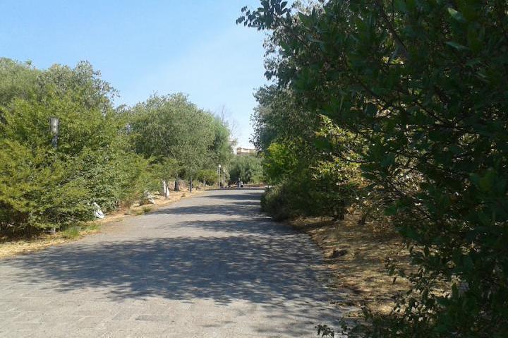 Gioeni Park