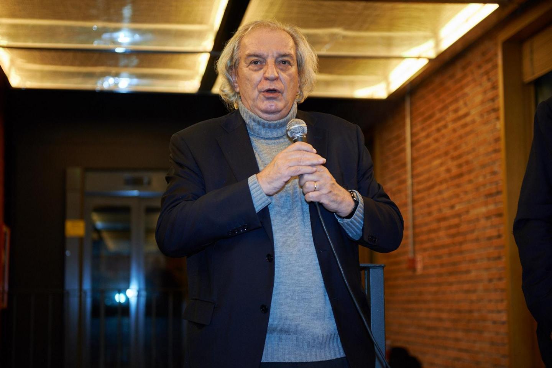 The wishes of Antonio Ferrari, columnist from Corriere della Sera
