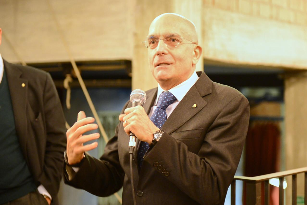 Gabriele Albertini, senator