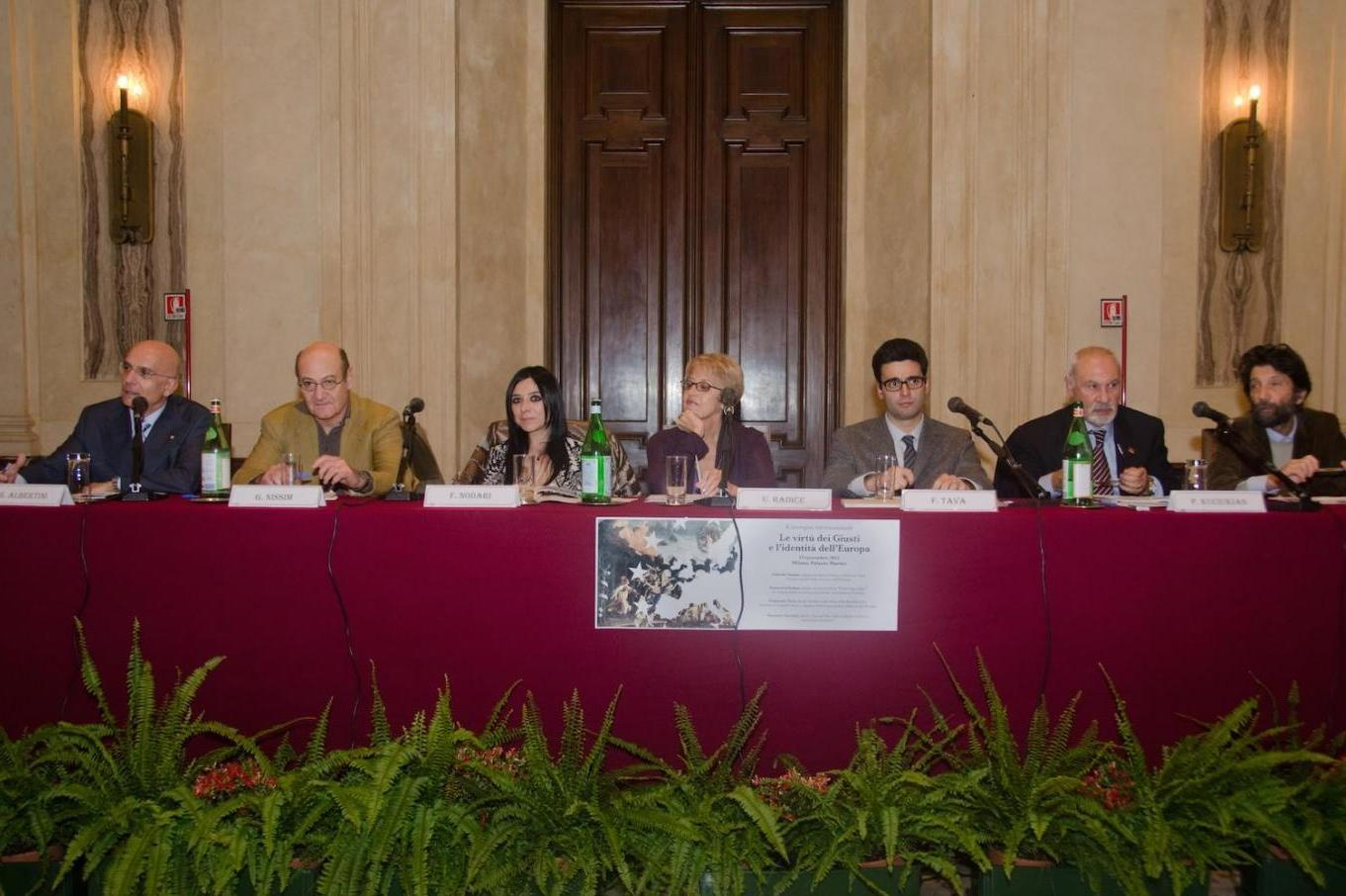 2012 - a picture of the seminar