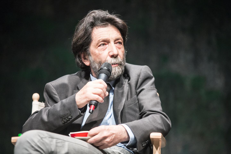 Massimo Cacciari, philosopher