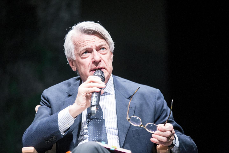 Ferruccio de Bortoli, journalist