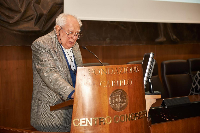 Janiki Cingoli, CIPMO president