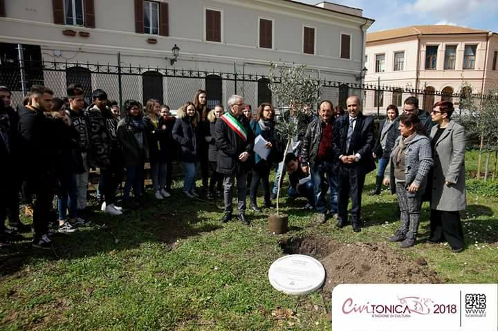 (Civitonica Cultural Season 2018)