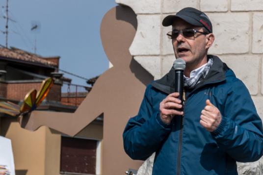 Agostino Zanotti