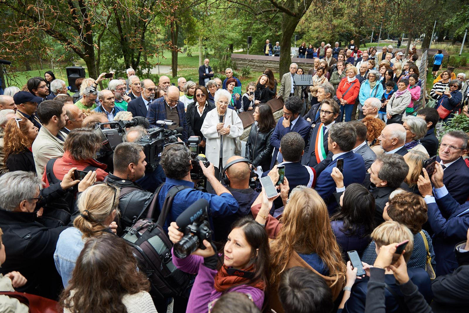 Inauguration ceremony