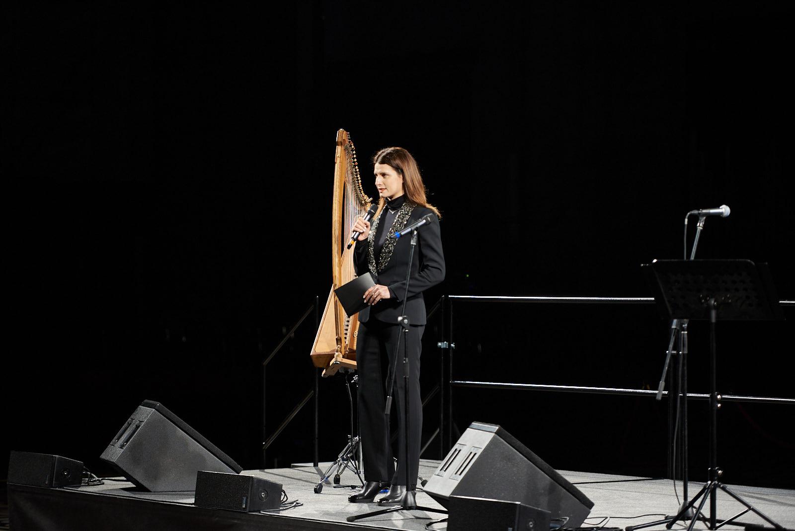 Alice Farella Monti presents the pieces