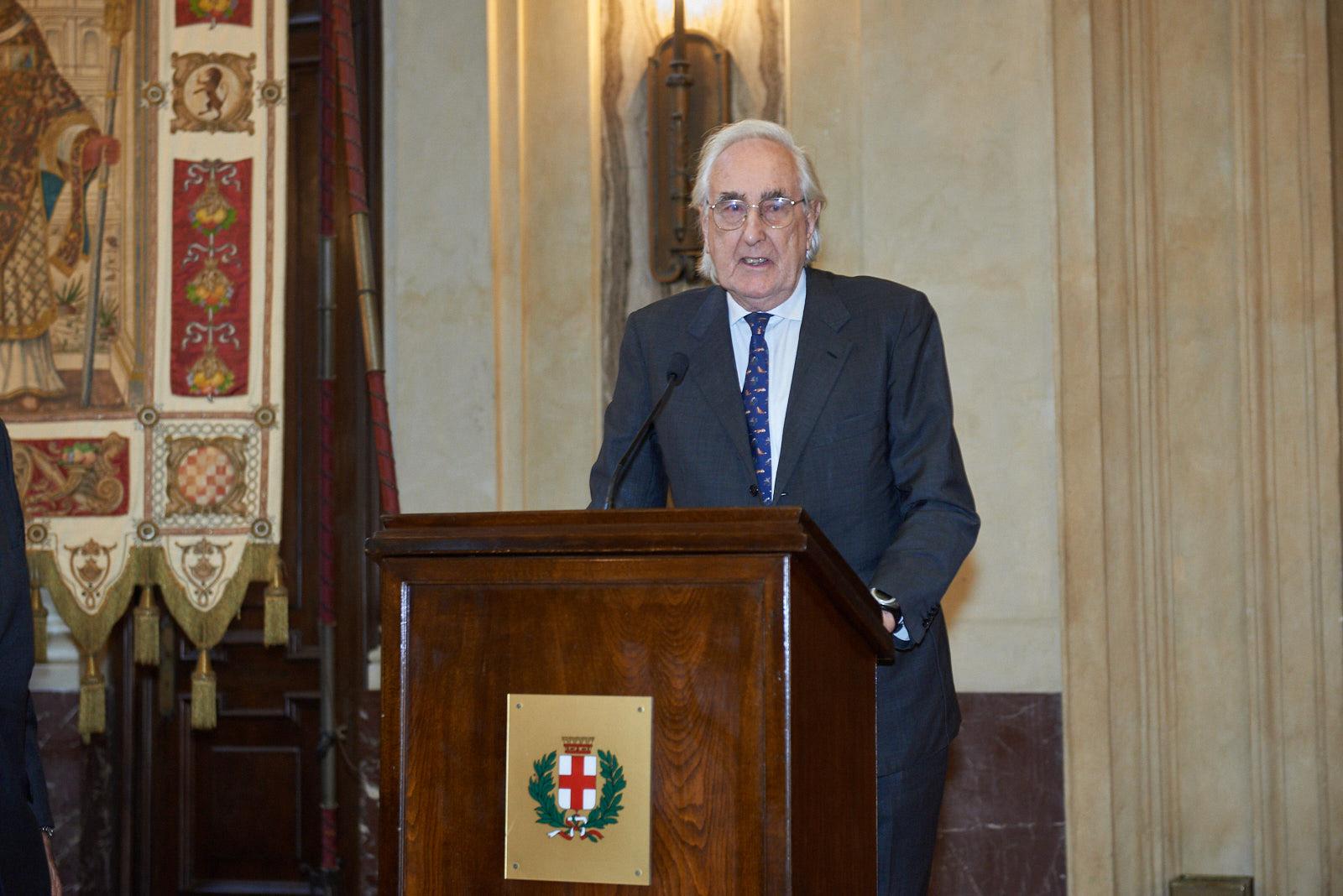 Alberto Frisia