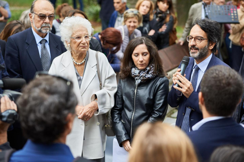 Lamberto Bertolé, President of the City Council of Milan