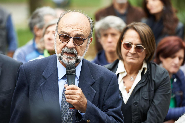 Giorgio Mortara, UCEI vice-president
