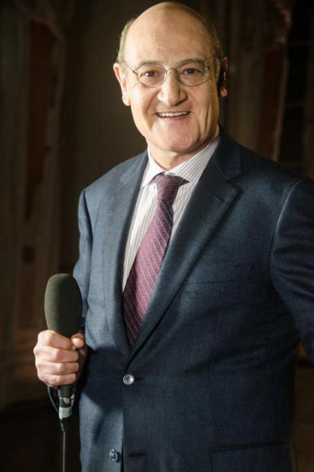 Gabriele Nissim, Gariwo's chairman