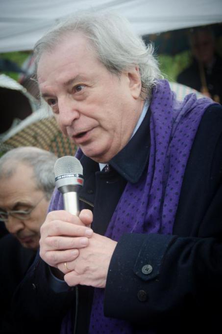 Journalist Antonio Ferrari remembering Samir Kassir