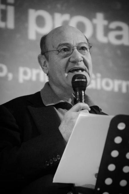 Gabriele Nissim, president of Gariwo