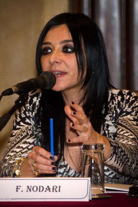 Francesca Nodari